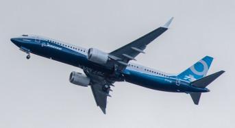 FAA, 보잉 737 '운항적합' 판정