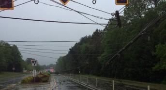 애틀랜타 한인타운 홍수-토네이도 경보