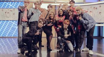 'K-POP Sensation' NCT 127,  global attention is hot!
