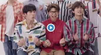 """빌보드 """"BTS 1위 축하합니다"""""""