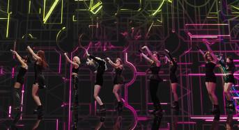 Twice Get Bold in Video For 'Fancy'