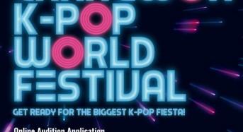 2019 K-Pop World Festival in Atlanta