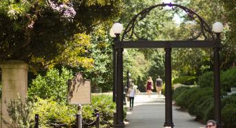 UGA, 저소득층 학생 장학금 확대