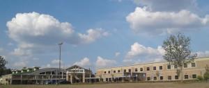 그레이스 스넬 중학교