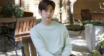 """[스타 초대석] 갓세븐 진영 """"연기·노래, 둘 다 오래하고파"""""""