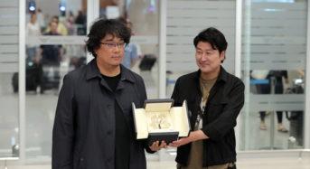 한국영화, 드디어 칸을 품다