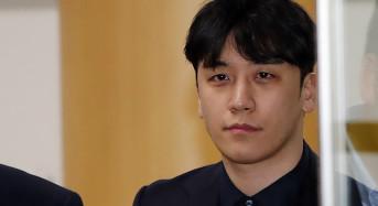 """승리·유인석 구속영장 신청…""""횡령·성접대 혐의"""""""