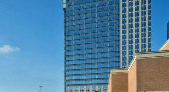 애틀랜타 21층 오피스 빌딩 가격은?
