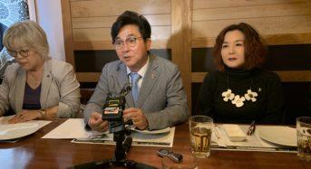 [K 초대석] 미주한인상공회의소 총연 강영기 총회장