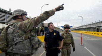 불법이민, 첨단장비로 막는다