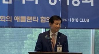 [속보] 민주평통 애틀랜타 김형률 회장 유임