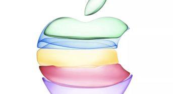 애플, 9월10일 아이폰 신제품 발표