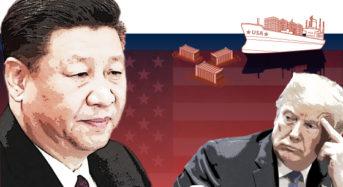 중국, 농산물·자동차 등 트럼프 '약점' 골라 보복