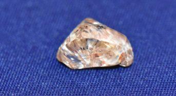 주립공원 다이아몬드, 이번엔 3.72캐럿
