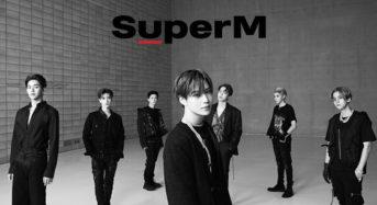 SM 글로벌 그룹 슈퍼엠, 10월 미국서 쇼케이스