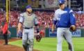 다저스, NLDS 5차전 '류현진 불펜 투입'