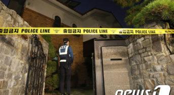 [종합] 배우 설리 숨진 채 발견…경찰, 심경 적힌 노트 발견