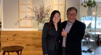 Atlanta K News Endorses Soo Hong!