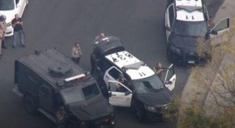 [1보] LA 인근 고교서 총격 5명 사상…범인은 아시아계