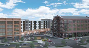 라즈웰 다운타운에 1억불 주상복합 개발