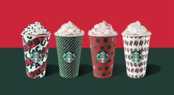스타벅스, 재사용 가능한 컵 무료 증정