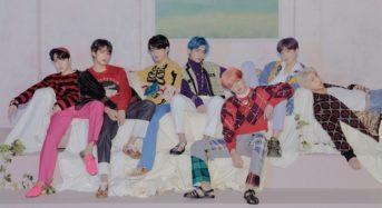 BTS, 빌보드 연말결산 '톱 아티스트·듀오' 2위