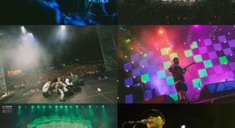 밴드 혁오, 6월 1일 애틀랜타 공연