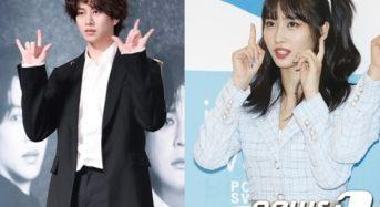 김희철, 모모와 데뷔 15년만에 첫 공개 열애