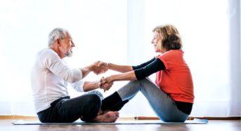 겨울철 척추 관절 건강법은?