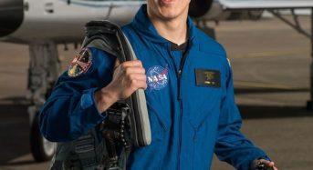한인 의사 조니 김, NASA 우주비행사 발탁