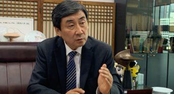 [2020 신년 인터뷰] 국적법 개정안 추진 이종걸 의원