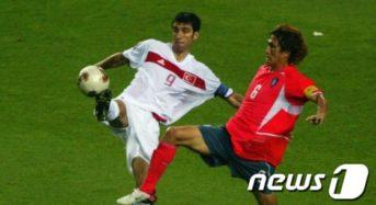 터키 축구영웅 쉬퀴르, 미국서 우버 운전하는 사연