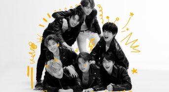 BTS, 상반기 미국서 많이 팔린 앨범 1위