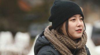 """""""법원서 보겠죠"""" 구혜선, 안재현과 파경 심경 공개"""