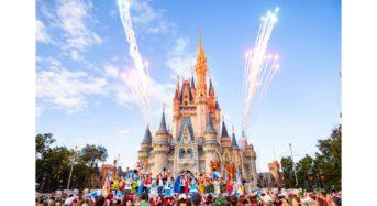 디즈니월드 올해 50주년…기념행사 한다