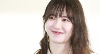 """구혜선, 이혼소송 후 첫 인사 """"11kg 뺐어요"""""""