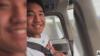 한인 16세 소년, 경비행기로 의료물품 수송