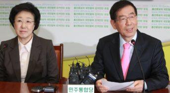 비극으로 끝난 '최장수 서울시장' 박원순의 3180일