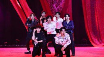 BTS '방방콘', 기네스 세계기록 등재