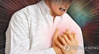 사랑은 심장마비 환자도 살려낸다