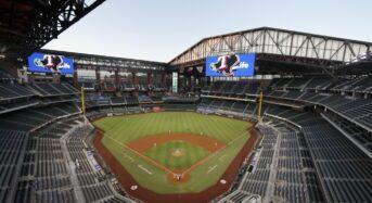 MLB 포스트시즌 29일 개막…월드시리즈는 텍사스서