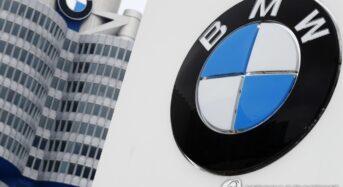 BMW, '판매량 뻥튀기' 1800만불 벌금