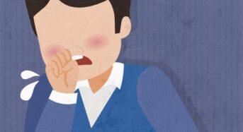 플루시즌…독감-코로나 어떻게 구별할까?