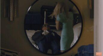 여기자 쫓아가 호텔 침대까지…몰카에 딱 걸린 줄리아니