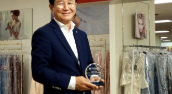 박형권 회장, 10대 아시안 기업인상 수상