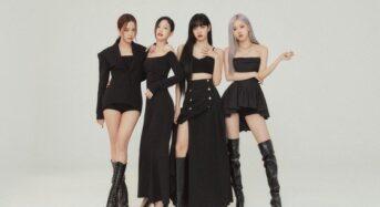 """블룸버그 """"블랙핑크가 세계최고 인기 팝 밴드"""""""