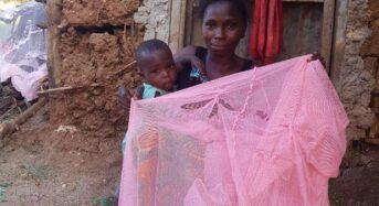 """""""코로나보다 무서운 말라리아, 쉽게 막을 수 있습니다"""""""