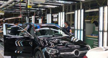 세계 자동차시장 지난 10년간 연 4% 성장
