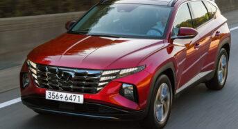 '해외 부진' 현대차, 11월 판매 4.3% 감소