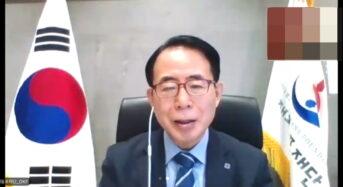 [K 초대석] 김성곤 재외동포재단 이사장